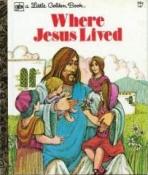 <h5>Where Jesus Lived #147 (1977)</h5><p>Inspirational</p>