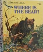 <h5>Where is the Bear? #206-44 (1978)</h5>