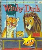 <h5>Winky Dink #266 (1956)</h5>