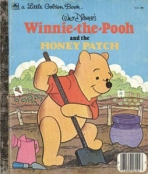<h5>Winnie-the-Pooh and the Honey Patch #101-54 (1980)</h5><p>Pooh; Disney; TV</p>
