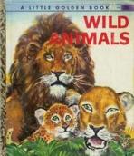 <h5>Wild Animals #394 (1961) (#499, 1961)</h5>