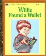 <h5>Willie Found a Wallet #205-56 (1984)</h5>