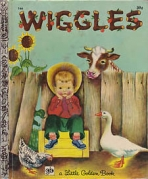 <h5>Wiggles #166 (1953)</h5>