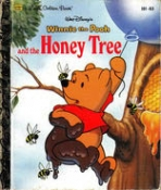 <h5>Winnie the Pooh and the Honey Tree #101-65 (1995)</h5><p>Pooh; Disney; TV</p>