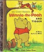 <h5>Winnie-the-Pooh and Tigger #D121 (1968)</h5><p>Pooh; Disney; TV</p>