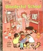<h5>The Wonderful School #582 (1969)</h5>