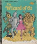 <h5>The Wizard of Oz #119 (1975)</h5><p>Oz; Book</p>