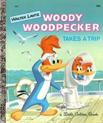 <h5>Woody Woodpecker Takes a Trip #445 (1961)</h5><p>Woody Woodpecker; Walter Lantz; Comic; TV</p>