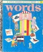 <h5>Words #A1 (1955) (#A30, 1959)</h5><p>Activity Book</p>