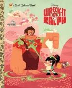 <h5>Wreck-It Ralph (2012)</h5><p>Disney; Film</p>