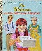 <h5>The Waltons and the Birthday Present #134 (1975)</h5><p>The Waltons; TV</p>