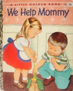 <h5>We Help Mommy #352 (1959)</h5>