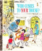 <h5>Who Comes to Your House? #575 (1973)</h5>