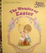 <h5>The Wonder of Easter (1997)</h5><p>Precious Moments; Collectibles</p>