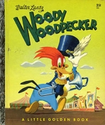 <h5>Woody Woodpecker #145 (1952) (#330, 1952)</h5><p>Woody Woodpecker; Walter Lantz; Comic; TV</p>