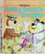 <h5>Yakky Doodle and Chopper #449 (1962)</h5><p>Hanna-Barbera; TV</p>