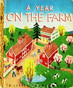<h5>A Year on the Farm #37 (1948)</h5>