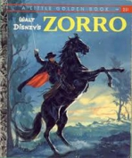 <h5>Zorro #D68 (1958)</h5><p>Zorro; Disney; TV; Books</p>