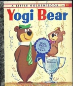 <h5>Yogi Bear #395 (1960)</h5><p>Yogi Bear; Hanna-Barbera; TV</p>