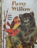 <h5>Pussy Willow #314 (1963)</h5>