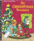 <h5>My Christmas Treasury #455 (1980) (#455-1)</h5><p>Christmas</p>
