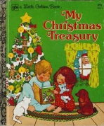 <h5>My Christmas Treasury #144 (1976) (#455, 1980; #455-1)</h5><p>Christmas</p>