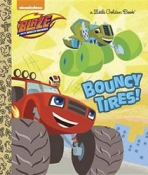 <h5>Bouncy Tires! (2016)</h5><p>Blaze and the Monster Machines; Nickelodeon; TV</p>
