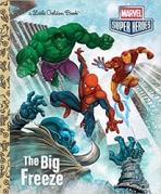 <h5>The Big Freeze (2013)</h5><p>Marvel Super Heroes; Marvel; Comics</p>