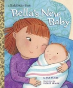 <h5>Bella's New Baby (2016)</h5>