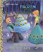 <h5>The Best Birthday Ever (2016)</h5><p>Frozen Fever; Frozen; Disney; Film</p>