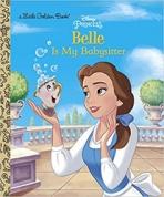 <h5>Belle is My Babysitter (2016)</h5><p>Disney Princess; DIsney</p>