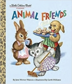 <h5>Animal Friends (2016)</h5><p>Classic Edition</p>