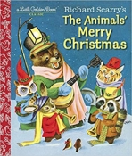 <h5>The Animals' Merry Christmas (2016)</h5><p>Classic Edition</p>