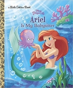 <h5>Ariel is My Babysitter (2016)</h5><p>DIsney Princess; Disney</p>