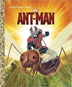 <h5>Ant-Man (2016)</h5><p>Marvel; Film</p>