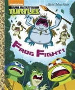 <h5>Frog Fight! (2016)</h5><p>Teenage Mutant Ninja Turtles; Nickelodeon; TV</p>