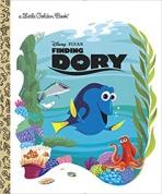 <h5>Finding Dory (2016)</h5><p>Disney/Pixar; Film</p>