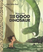 <h5>The Good Dinosaur (2015)</h5><p>Disney/Pixar; Film</p>