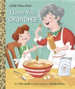 <h5>I Love You, Grandma! (2016)</h5>
