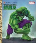 <h5>The Incredible Hulk (2012)</h5><p>Marvel; Comic</p>