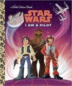 <h5>I Am a Pilot (2016)</h5><p>Star Wars; Film</p>