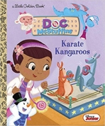 <h5>Karate Kangaroos (2016)</h5><p>Doc McStuffins; Disney Junior; TV</p>
