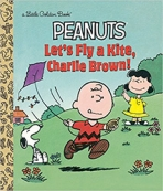 <h5>Let's Fly a Kite, Charlie Brown! (2015)</h5><p>Snoopy and Friends</p>