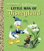 <h5>Little Man of Disneyland (2016)</h5><p>Donald Duck; Disney; Classic Edition</p>