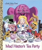 <h5>Mad Hatter's Tea Party (2016)</h5><p>Alice in Wonderland; Disney; Film; Classic Edition</p>