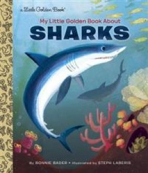 <h5>My Little Golden Book About Sharks (2016)</h5><p>Non-Fiction</p>