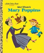 <h5>Mary Poppins (2016)</h5><p>Disney; Film; Classic Edition</p>