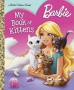 <h5>My Book of Kittens (2016)</h5><p>Barbie; Toy</p>