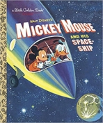 <h5>Mickey Mouse and His Space Ship (2016)</h5><p>Mickey Mouse; Disney; Classic Edition</p>
