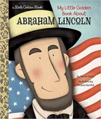 <h5>My Little Golden Book About Abraham Lincoln (2016)</h5><p>Non-Fiction</p>